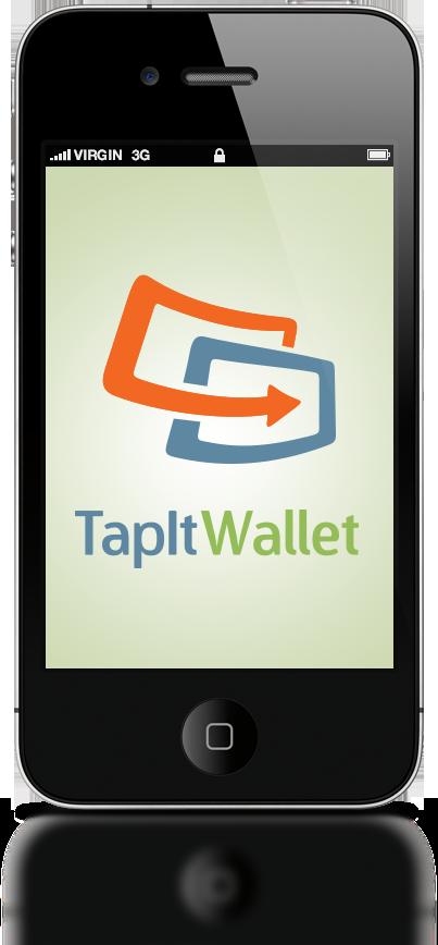 Tapit Wallet Mobile App Ux Ui Design Brandhorse Uxbrandhorse Ux